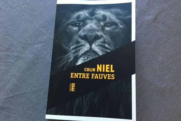 Le livre sort en librairie le 2 septembre prochain