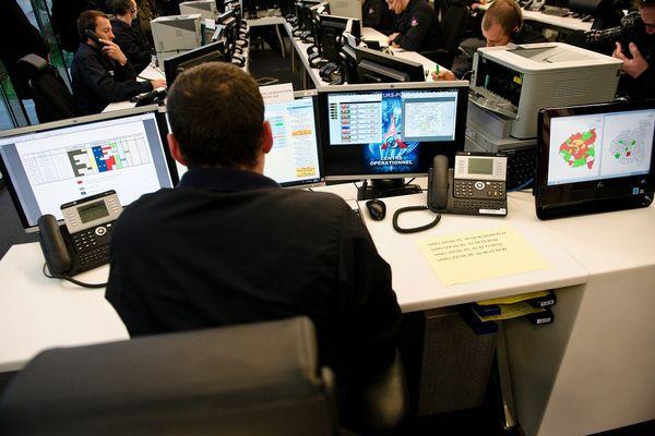 Des numéros de substitution pour les appels d'urgence ont été mis en place dans l'Allier, le Puy-de-Dôme, le Cantal et la Haute-Loire, jusqu'au 4 juin au matin.