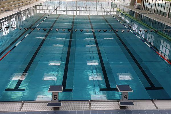 La piscine d'Abbeville est la première à rouvrir ses portes au public après presque 4 mois de fermeture.