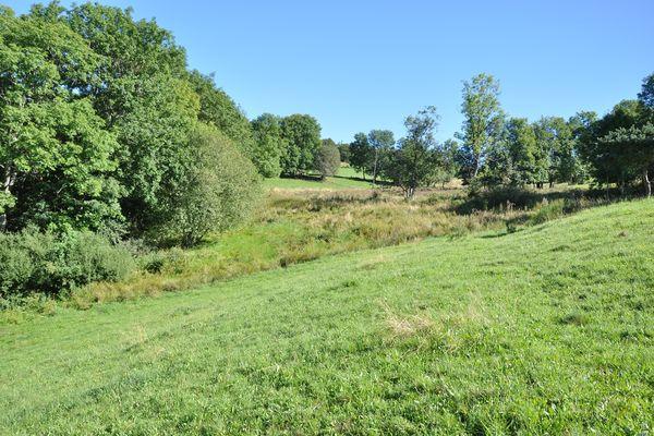 Préservation des zones humides du sud Forez, le Chateau d'eau de la Loire Gumières - La Chapelle en Lafaye - Montarcher - Saint-Jean-Soleymieux