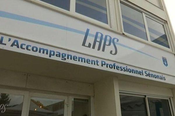 Le Laps est un nouvel espace dédié à l'accompagnement professionnel dans le Sénonais.