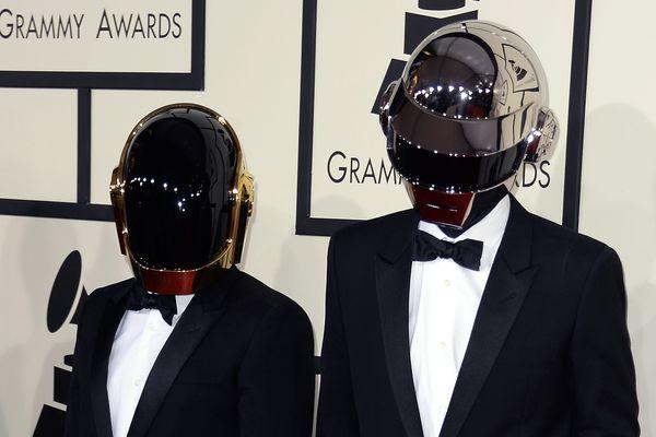 Un enregistrement de 1995 des Daft Punk a été retrouvé dans le Gard
