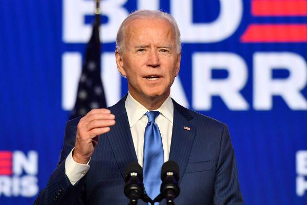 Joe Biden à 77 ans est élu 46 ième Président des Etats-Unis d'Amérique