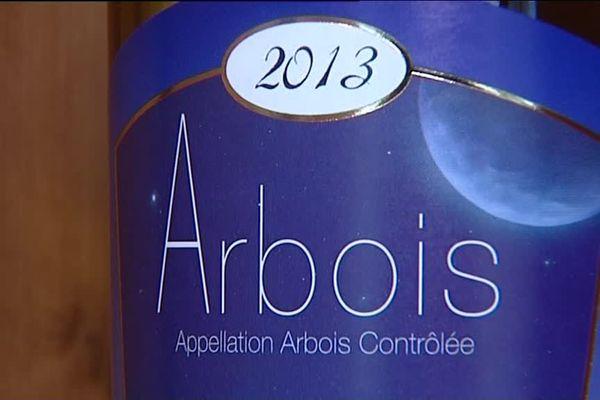 L'AOC Arbois est né en mai 1936