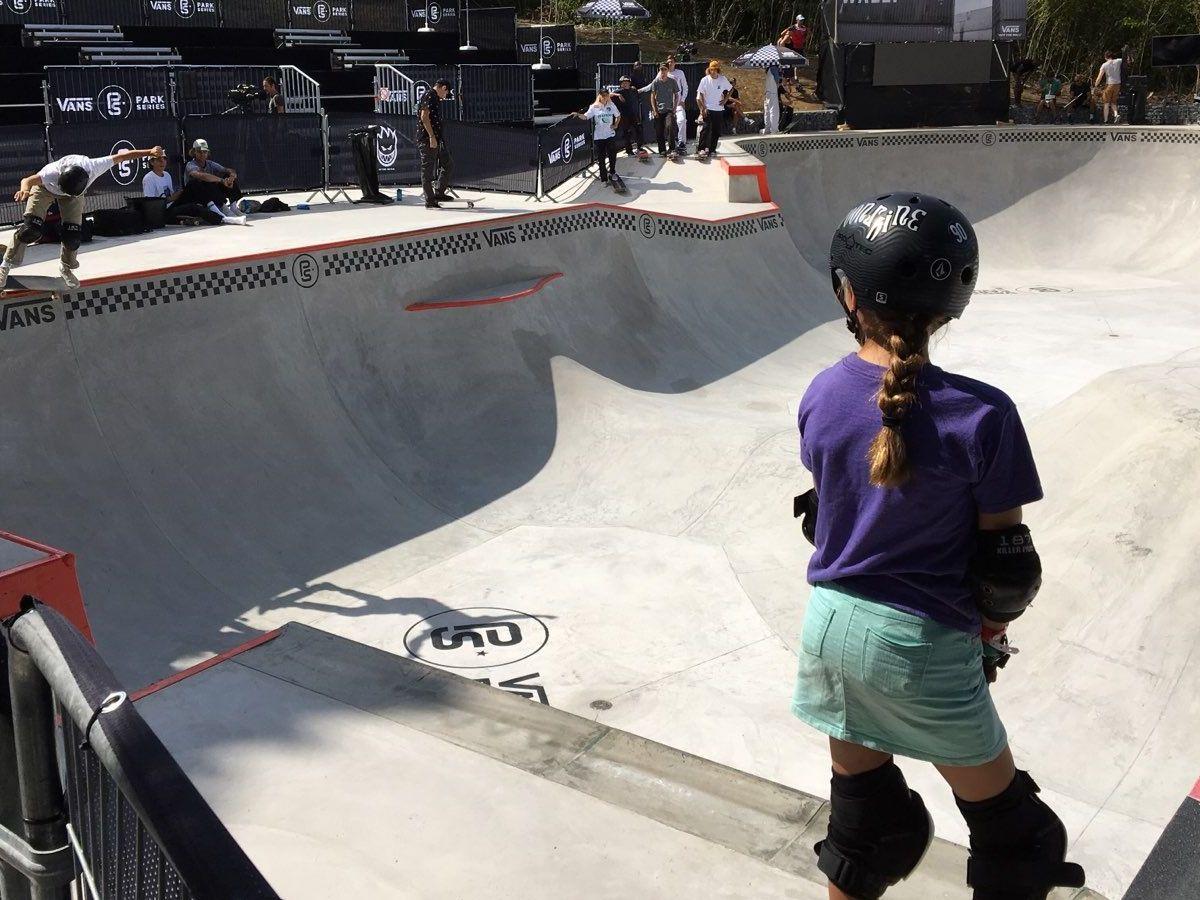 casque de skate vans