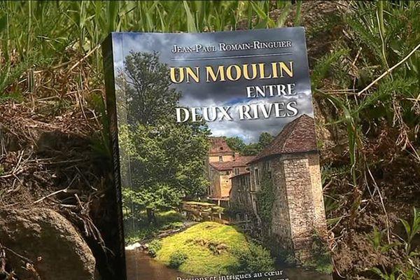 Un Moulin entre deux rives de Jean-Paul Romain-Ringuier