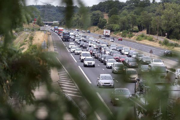 Bison Futé prévoit une journée noire sur les routes de France ce samedi 29 juillet 2017