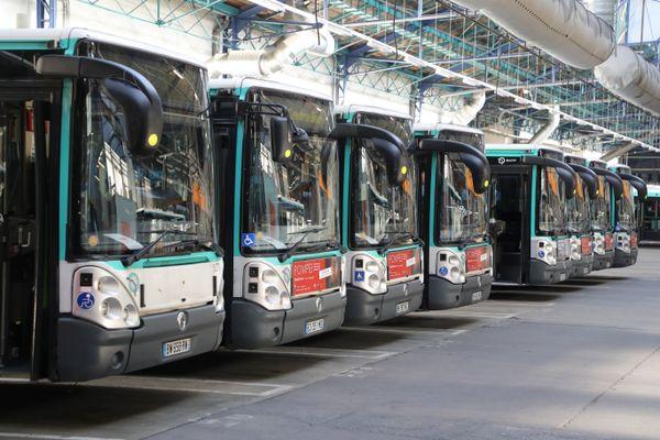Grève à la RATP du 17 décembre : trafic normal sur métro et RER, perturbations sur tramways et bus.