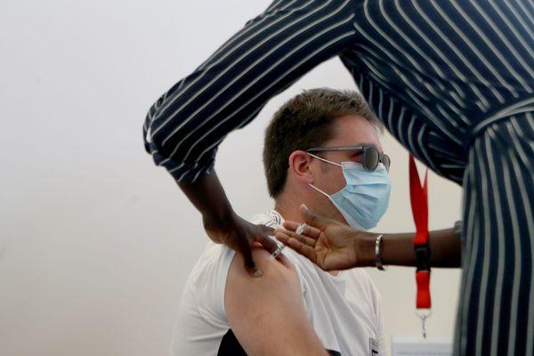 En Alsace, plusieurs centres de vaccination fermeront à partir de la mi-juillet.
