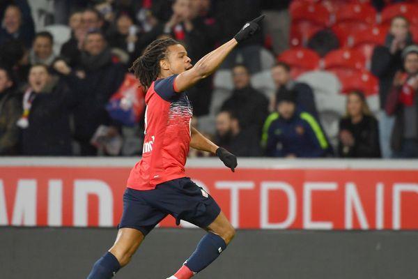 Le LOSC a gagné sur sa pelouse (1-0) face à Rennes.
