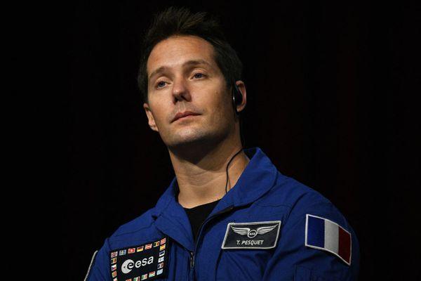 A la fin de sa mission, Thomas Pesquet sera commandant de l'ISS.