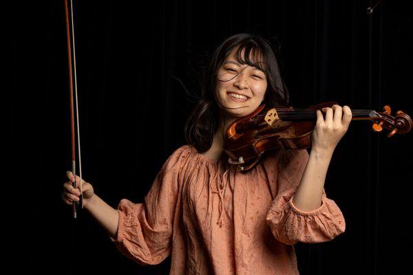 La 31e édition des Nancyphonies fait la part belle aux jeunes prodiges, comme Ayana Kamizono