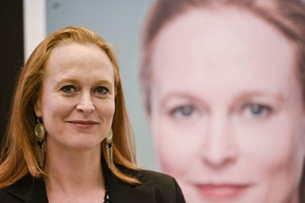 Violette Spillebout (LREM), arrivée 3e aux élections municipales 2020 de Lille, a décidé de contester en justice l'élection de Martine Aubry.