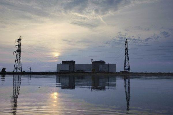La doyenne des centrales nucléaires françaises, Fessenheim