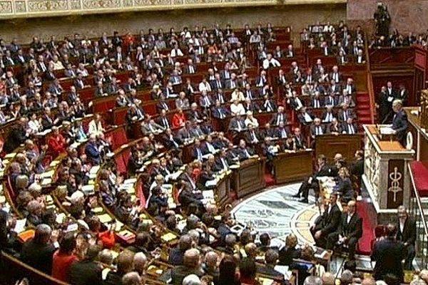 L'utilisation de la réserve parlementaire de chaque député vient d'être publiée