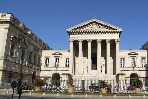 Tribunal de Montpellier