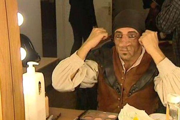 « Cyrano de Bergerac » au Théâtre Ranelagh