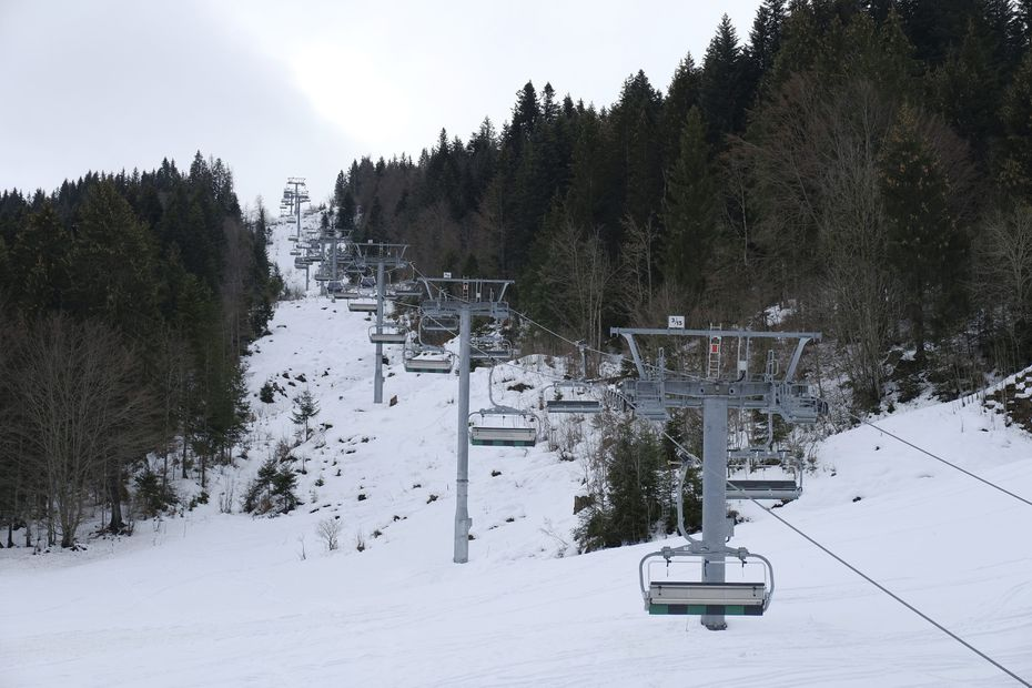 Fermeture des remontées mécaniques : les stations de ski devraient être fixées ce mercredi 6 janvier