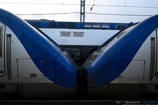 À partir de lundi 16 mars, la circulation des trains courtes et longues distance va être réduite à la SNCF et ce, pour les trains TER, Transiline, TGV, Ouigo et Intercités.