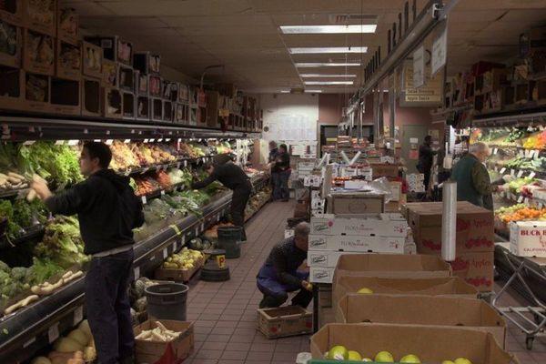 Bientôt à Nantes, un supermarché collaboratif et bio comme à Brooklyn