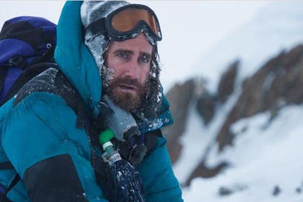 Le film Everest réunit un brillant casting dont Jake Gyllenhaal.