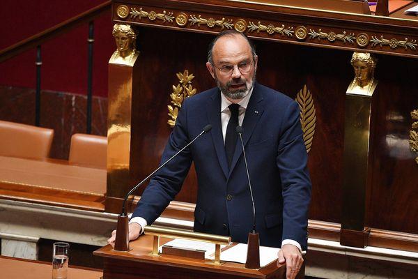 C'est dans son discours devant les députés de l'Assemblée nationale sur le déconfinement que le Premier ministre Edouard Philippe a annoncé la fin de la saison 2019-2020 de football.