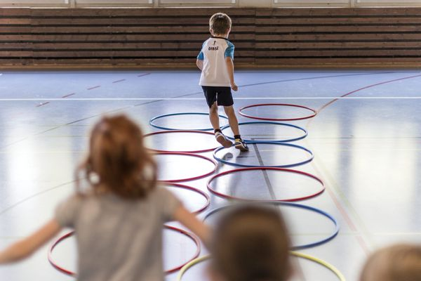 Le professeur de gymnastique donnait des cours dans plusieurs communes du Tarn-et-Garonne