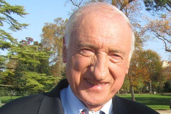Pierre Albaladéjo