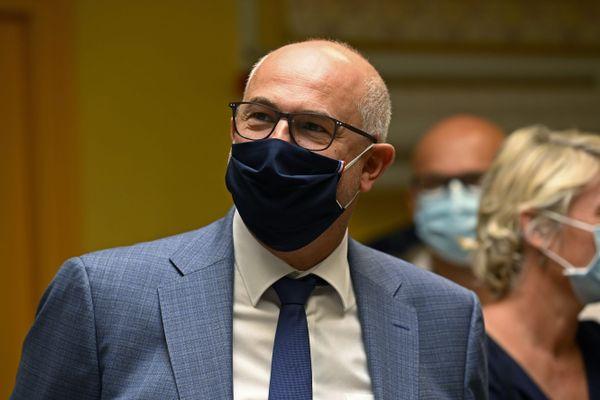 Régionales : Laurent Pietraszewski prend la tête de la liste LREM