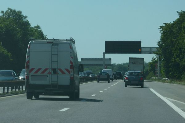 La circulation sur l'A31 risque d'être perturbée ce jeudi 3 octobre