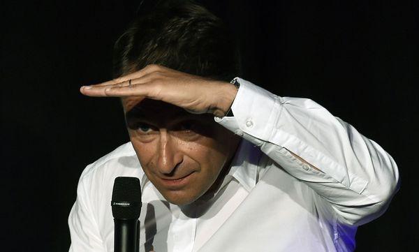 Pour le président du TFC Olivier Sadran l'horizon des violets est incertaoin.