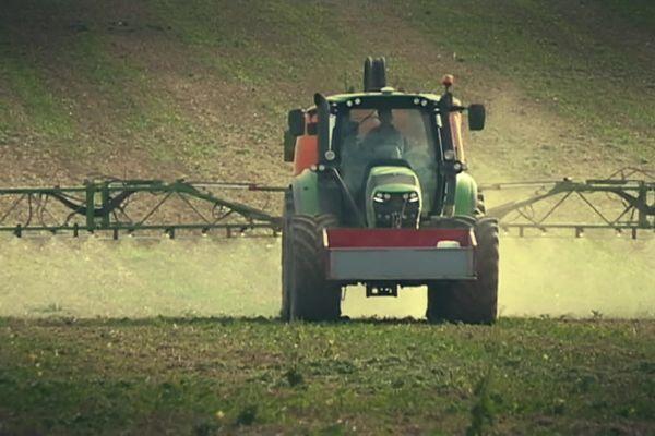 dans l'Orne, des récoltes bio détruites car polluées par des pesticides