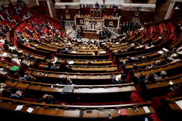 119 députés sur 577 ont voté l'amendement de Jean-Christophe Lagarde - Photo d'illustration