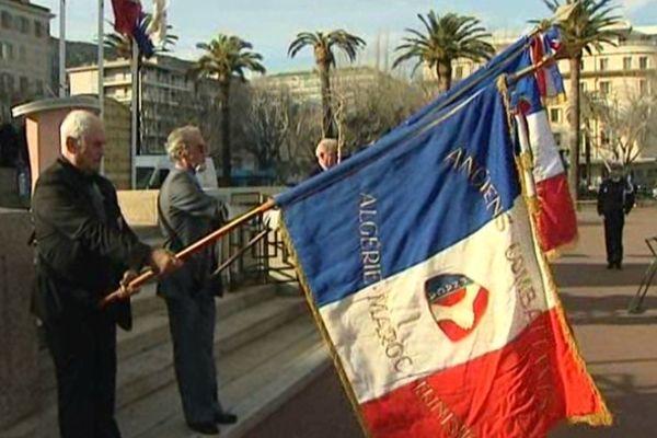 Bastia, le 19 mars
