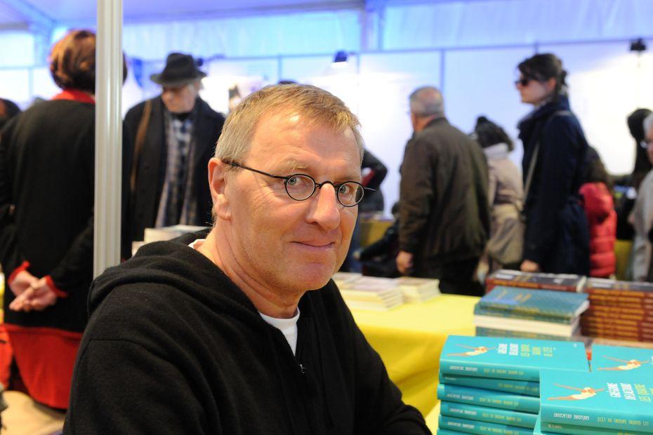 Le nouveau roman du Nordiste Grégoire Delacourt s'inspire des  Gilets Jaunes