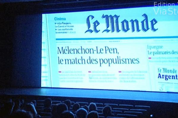 Les gens du Monde projeté en clôture du festival Corsica Doc 2014