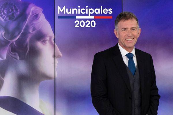 Laurent Marvyle présentera les débats concernant Alençon et Saint-Lô