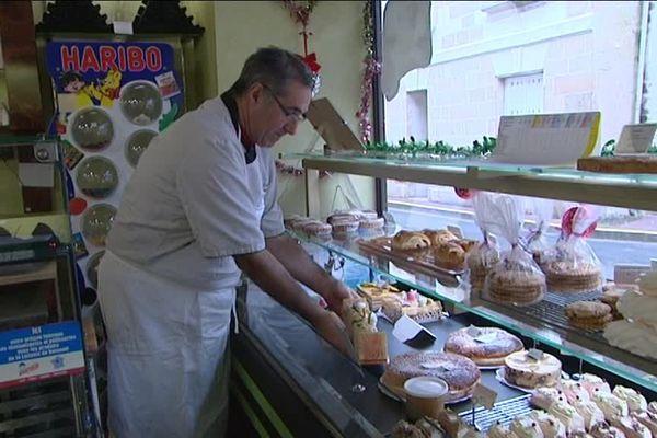 L'Indre-et-Loire a sa propre bûche de Noël : la Tourangelle!