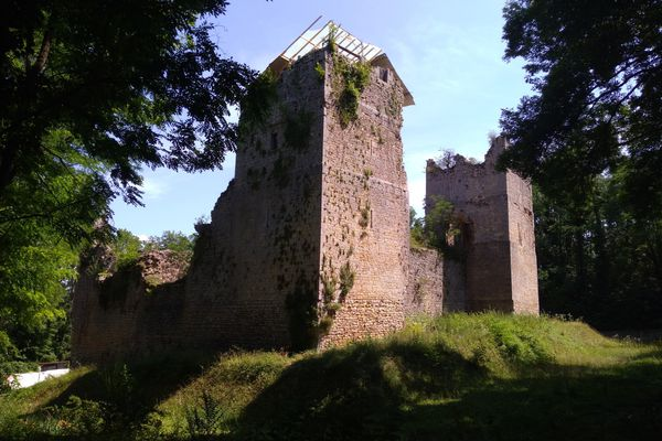 Chateau de Thol