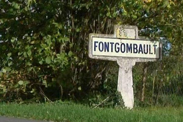 Fontgombault (Indre)