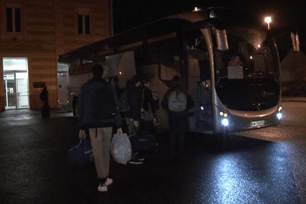 Pendant un an, les liaisons SNCF entre Quimper et Brest seront assurées par des bus.