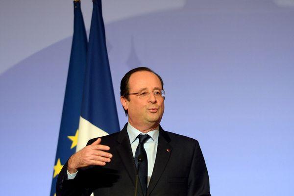 F. Hollande vient de détailler son plan d'urgence pour l'emploi