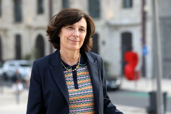 Sylvie Brunet (LaREM)