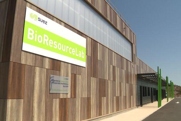 Bio Lab ressources est un laboratoire de recherche pour la transformation des déchets organiques
