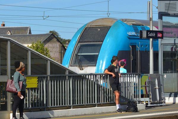 Le Conseil Économique, Social et Environnemental (CESER) préconise un cadencement à l'heure et à la demi-heure aux heures de pointe sur le réseau TER des Pays de la Loire
