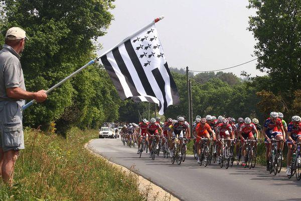 Bretagne terre de Vélo (championnats d'Europe Plumelec 2016)