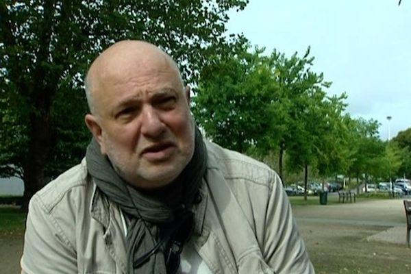 Stéphane Bigata, d'Europe Ecologie Les Verts du Morbihan a démissionné de son poste