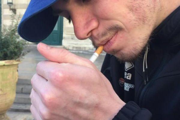 Le prix du paquet de cigarettes n'avait pas augmenté depuis quatre ans