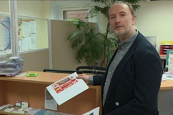 Thierry Fourcassier est-il déjà en train de mener campagne en vue des municipales de 2020 ?