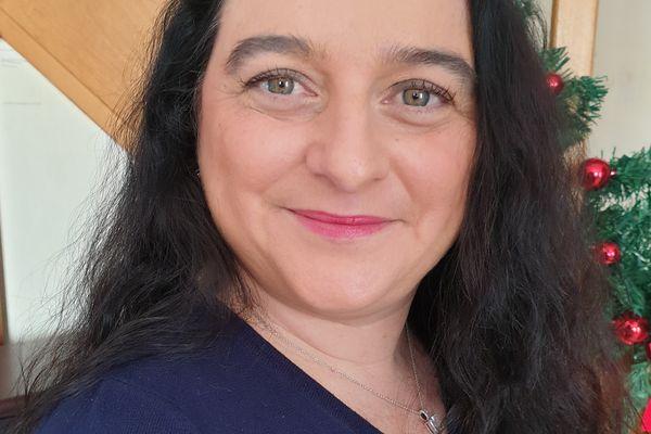 Nadine Desprez, DRH dans une entreprise de 200 salariés, sera la cheffe de file RN pour les élections départementales en Ille-et-Vilaine.